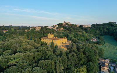 Hotel Villa Sonnino