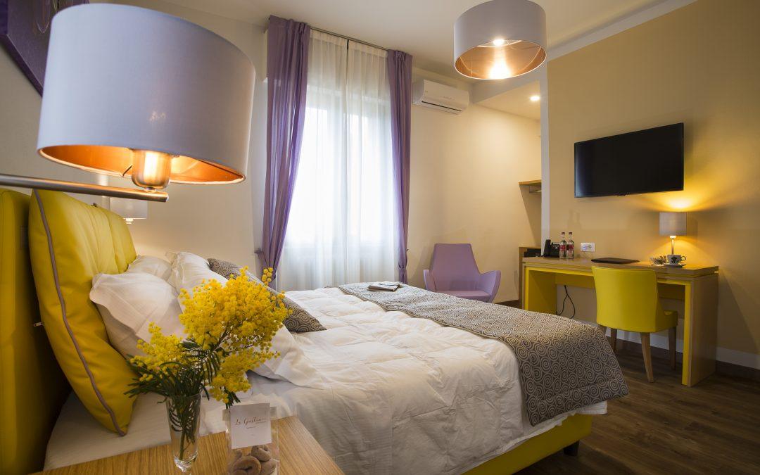 La Gustea Hotel & cucina