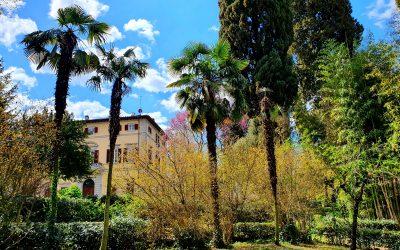 Villa Nardi – Residenza d'Epoca