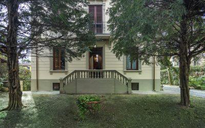 B&B Villa Ricci Suites