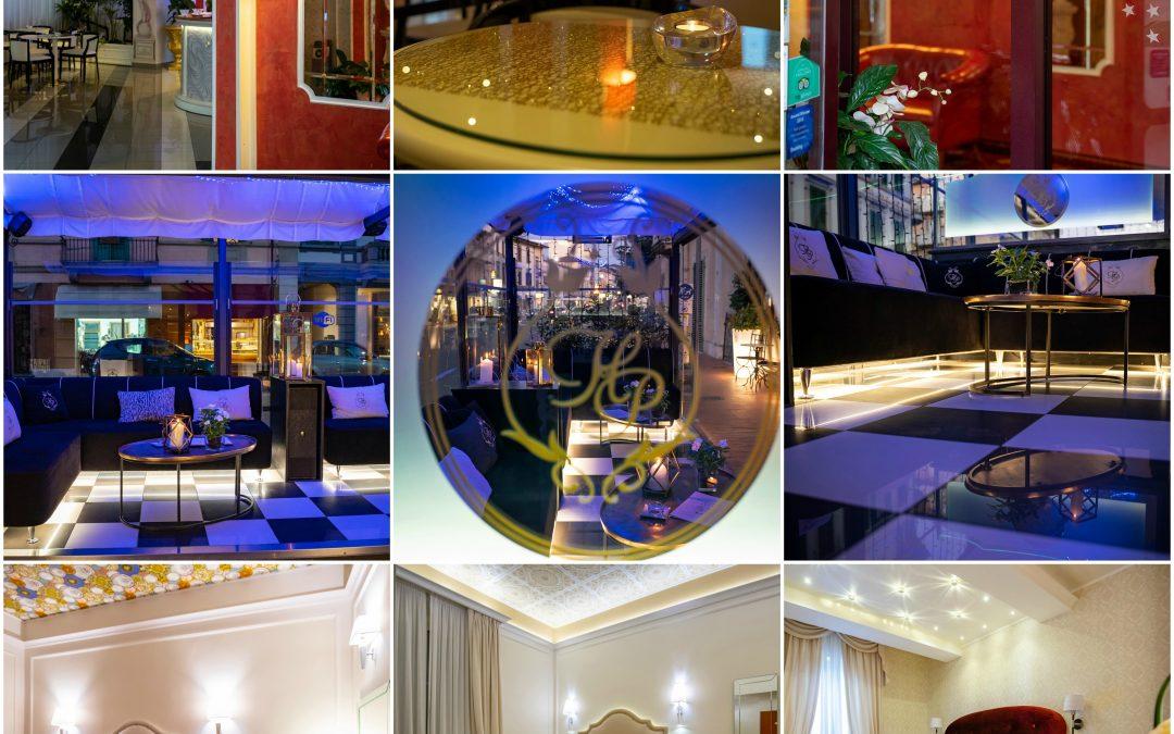 Hotel Puccini 4****